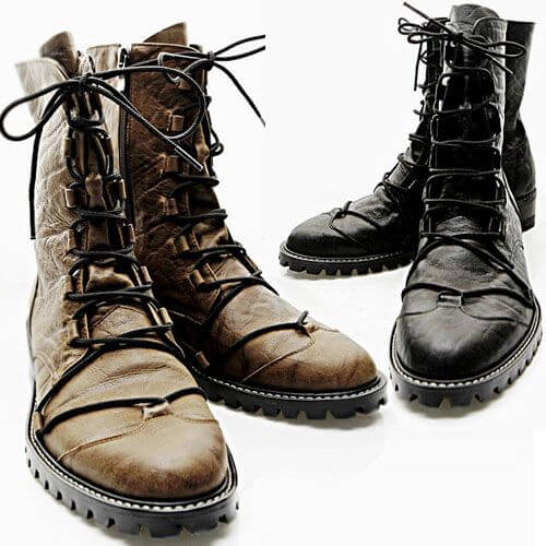 Shoes - Badass Military Crack Boots Shoes - 73 for only 210.00 !!!