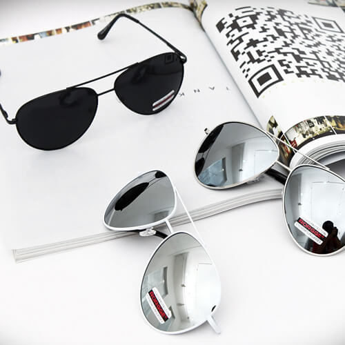 Classic Aviator Sunglasses -10 For Only 12