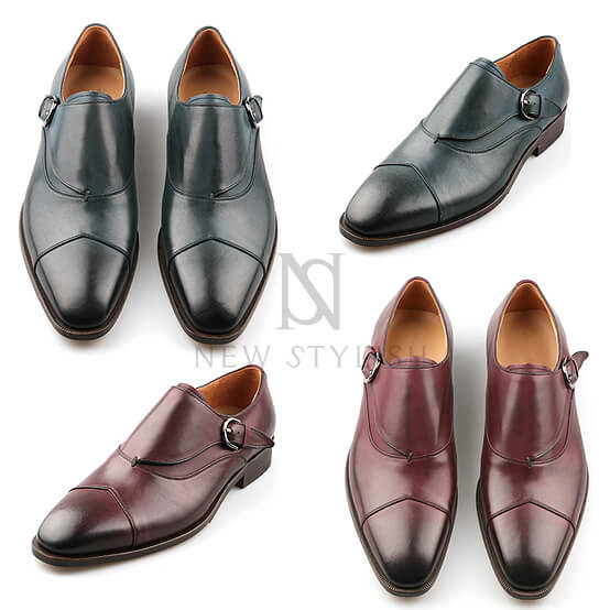 In recent years, double monks have become quite popular and hence it's about time for us to discuss the monk strap dress shoe, including its history, what to look for and how to and how not to wear it. Monk Strap Shoes Video. As always, the guide is not complete without the video, so watch the video and read the guide for the full experience.