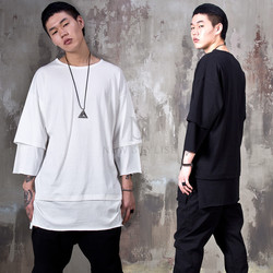 [Premium Line] Double layered t-shirts