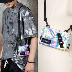 Prism rainbow light mini bag